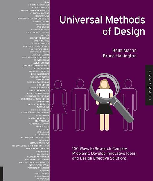Download Universal Methods of Design Book