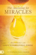The Anointing for Miracles PDF