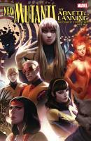 New Mutants By Abnett   Lanning PDF
