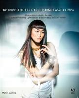 The Adobe Photoshop Lightroom Classic CC Book PDF