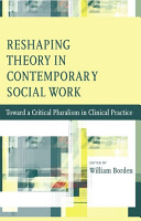 Reshaping Theory in Contemporary Social Work PDF
