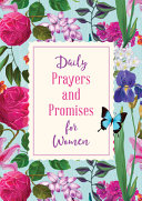 Daily Prayers and Promises for Women PDF