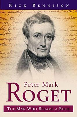 Peter Mark Roget PDF