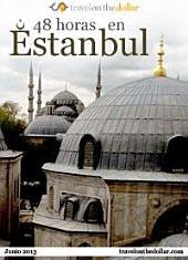 48 Horas en Estanbul