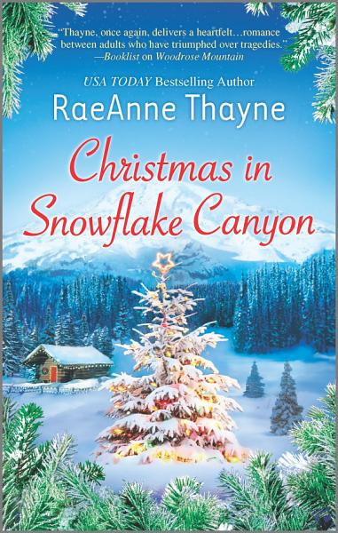 Download Christmas in Snowflake Canyon Book