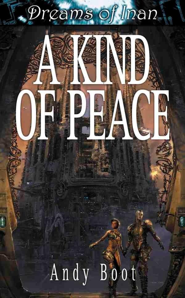 A Kind of Peace