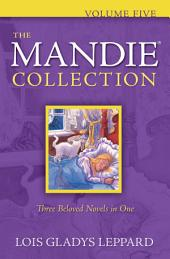 The Mandie Collection :: Volume 5