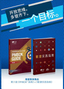 A Guide to the Project Management Body of Knowledge  Pmbok r  Guide Sixth Edition   Agile Practice Guide Bundle  Simplified Chinese
