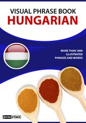 Visual Phrase Book Hungarian