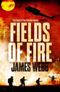 Fields of Fire Book