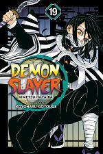 Demon Slayer: Kimetsu no Yaiba, Vol. 19