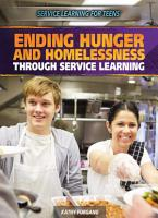 Ending Hunger and Homelessness Through Service Learning PDF