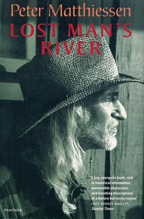 Lost Man s River PDF