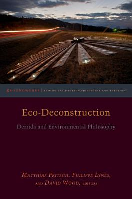 Eco Deconstruction
