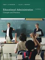Educational Administration  Concepts and Practices PDF