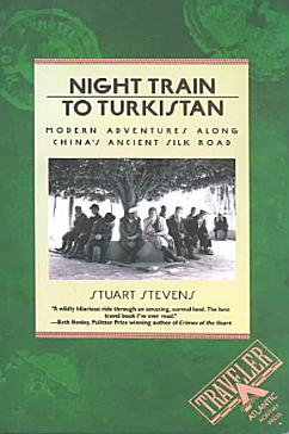 Night Train to Turkistan