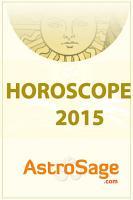 Horoscope 2015 By AstroSage com PDF