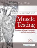 Daniels and Worthingham s Muscle Testing PDF