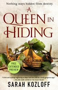 A Queen in Hiding Sneak Peek PDF