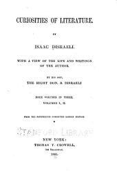 Disraeli's Complete Works: Volume 1