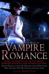 The Mammoth Book Of Vampire Romance Book PDF