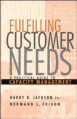 Fulfilling Customer Needs PDF