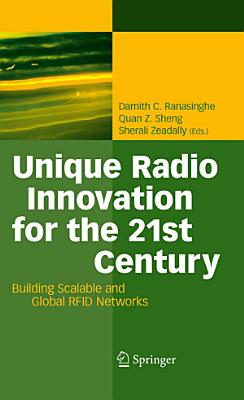 Unique Radio Innovation for the 21st Century PDF