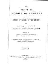 The Pictorial History of England: Volume 6