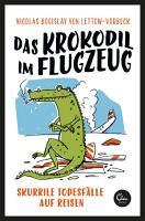 Das Krokodil im Flugzeug PDF