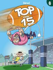 Top 15: Volume6