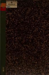 Dritte Sektion, 1. Abth. des verstärkten ständischen Ausschusses. Zusammenstellung der Anträge über die Aufhebung des Unterthänigkeits-und Lehen-Verbandes und über die Ablösung der auf Grund und Boden haftenden Lasten