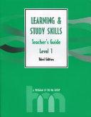 Level I  Teacher s Guide PDF