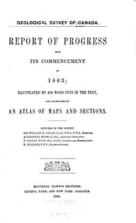 Report of Progress PDF