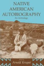 Native American Autobiography