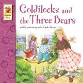 Goldilocks and the Three Bears, Grades PK - 3