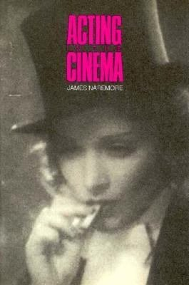 Download Acting in the Cinema Book