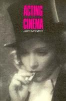 Acting in the Cinema PDF