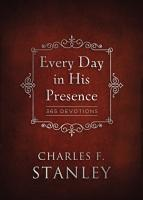 Every Day in His Presence PDF