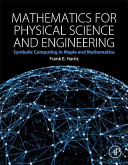 Mathematics for Physical Science and Engineering PDF