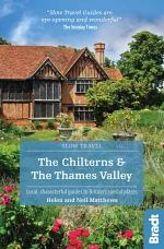 Slow Travel: The Chilterns & the Thames Valley