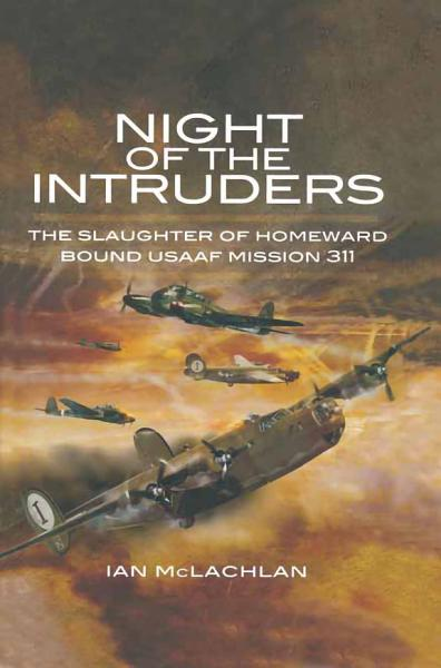 Download Night of the Intruders Book