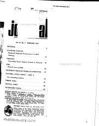 Australian Timber Journal and Building Products Merchandiser