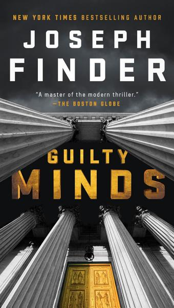 Download Guilty Minds Book