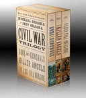 The Civil War Trilogy PDF