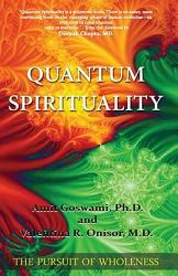 QUANTUM SPIRITUALITY PDF