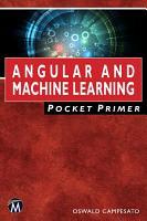 Angular and Machine Learning Pocket Primer PDF