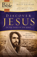 Discover Jesus in the Pages of the Bible PDF