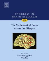 The Mathematical Brain Across the Lifespan