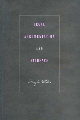 Legal Argumentation and Evidence PDF