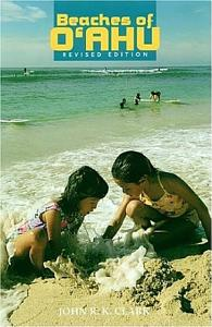 Beaches of O   ahu  Revised Edition Book